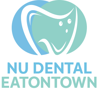 Nu Dental logo