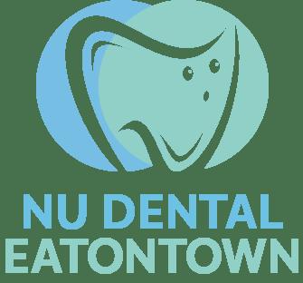 Nu Dental logo