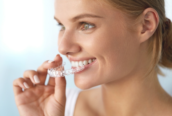 NU smile aligners special